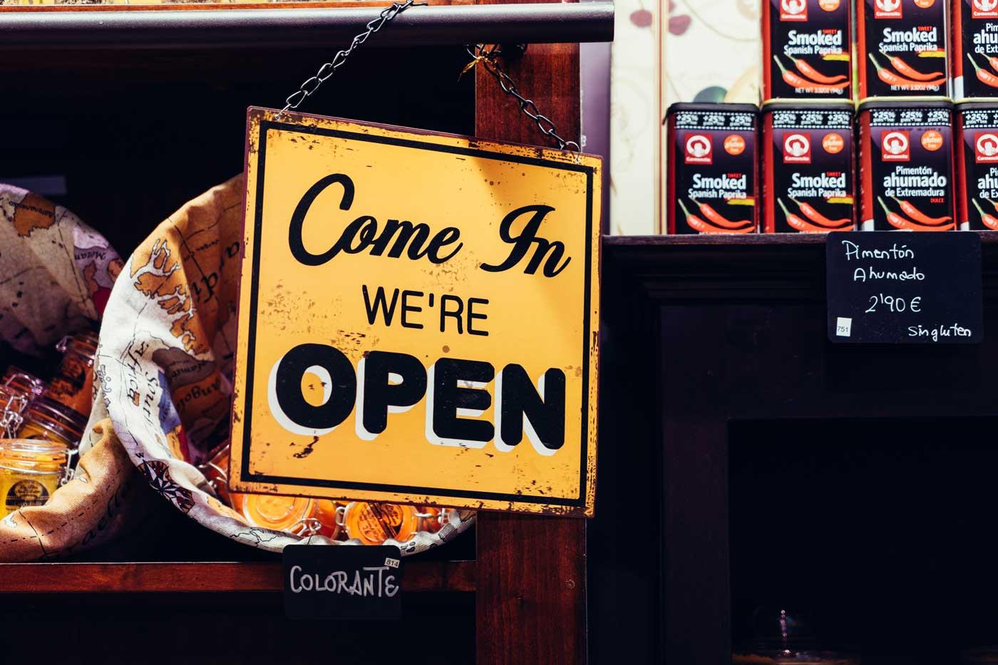 Andrew Gardiner's Big Message to Retailers