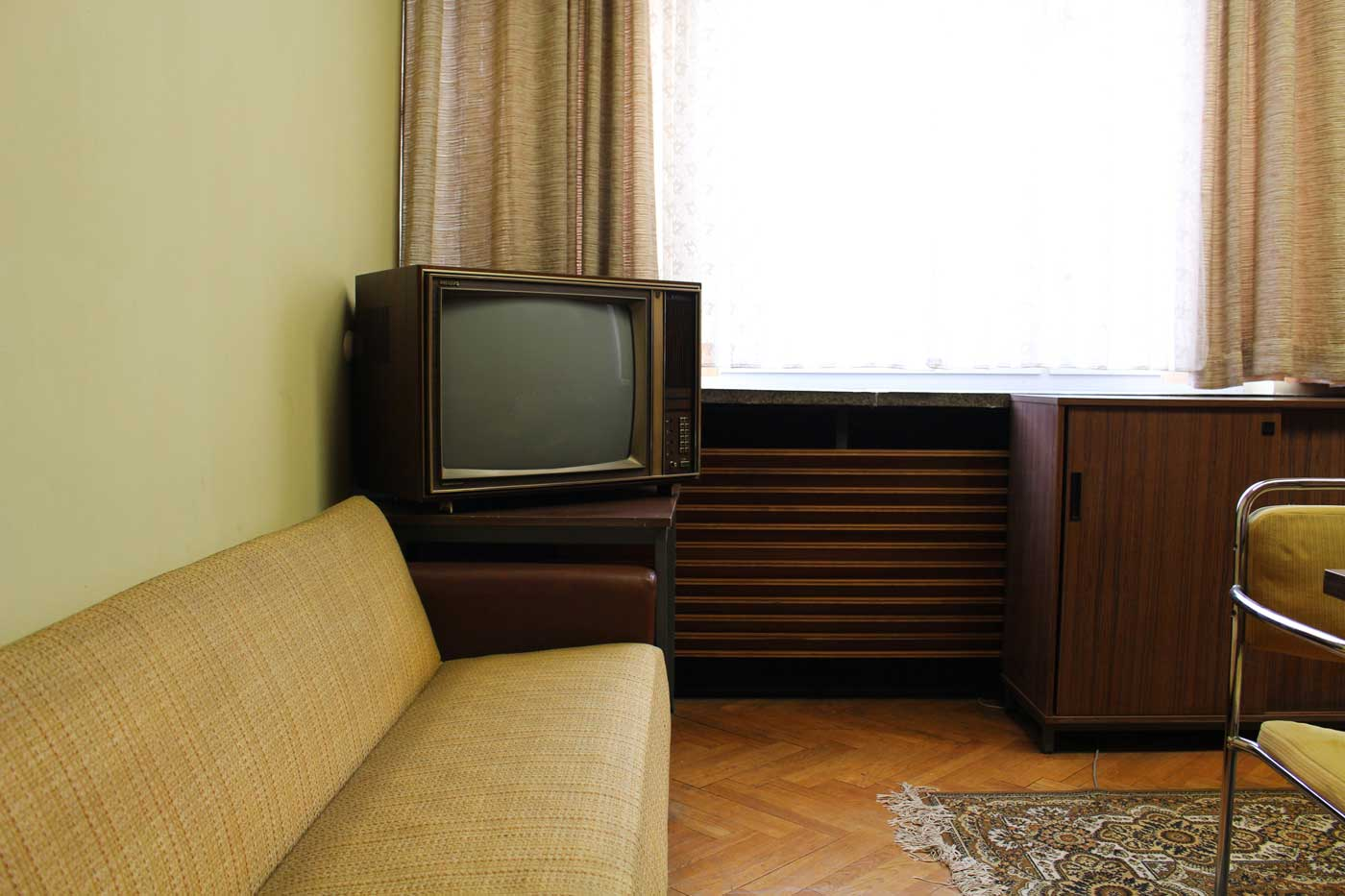 TV Far from Dead as an Ad Medium